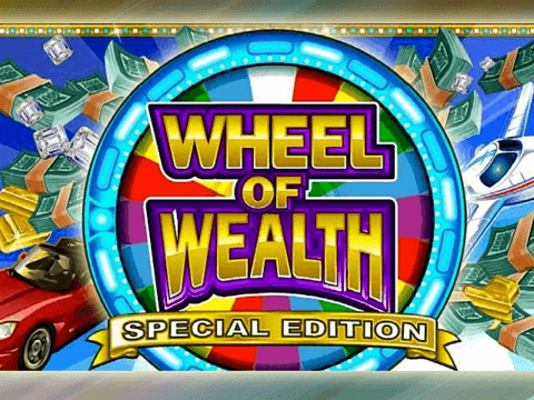 Слот Wheel Of Wealth Special Edition